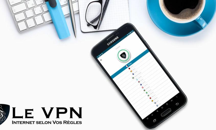 D'après une étude, des dizaines d'applis VPN sous Android sont inutiles, voir dangereuses. | Le VPN