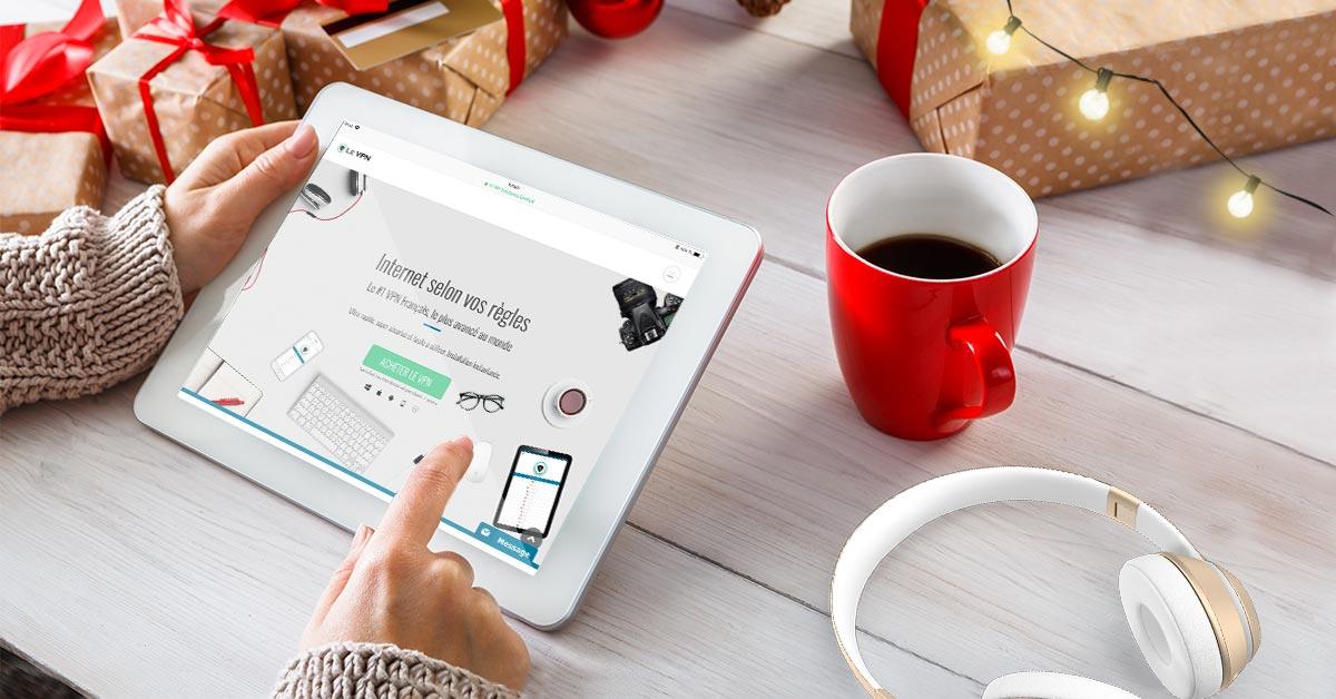Faites des économies numériques substantielles grâce à Le VPN