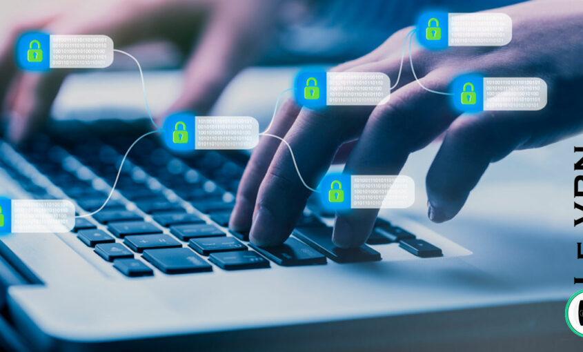 Comment la Blockchain Affecte la Cybersécurité. | Le VPN