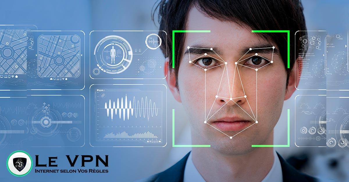 Reconnaissance faciale : fonctionnement et conséquences pour notre vie privée