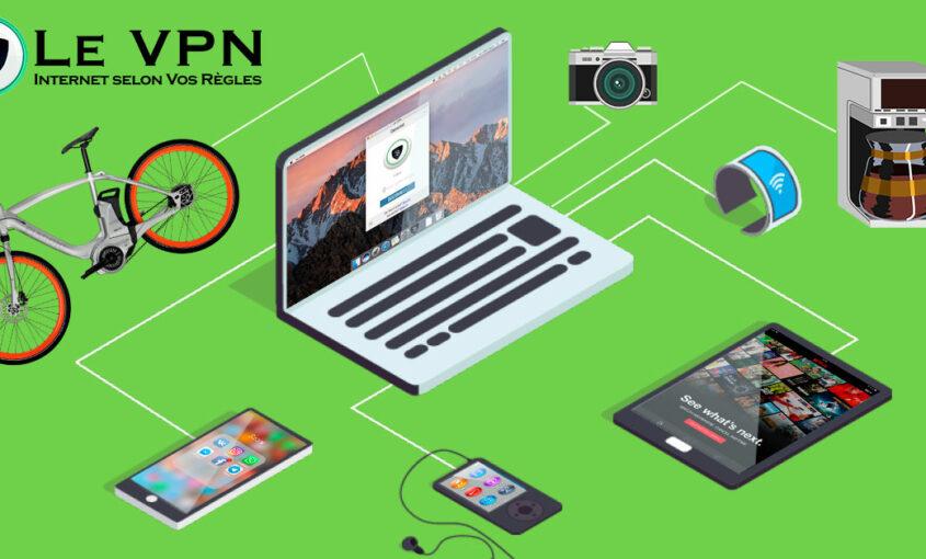 Pourquoi vous avez besoin d'un VPN sur tous vos appareils et comment l'utiliser sur votre réseau domestique. | Le VPN