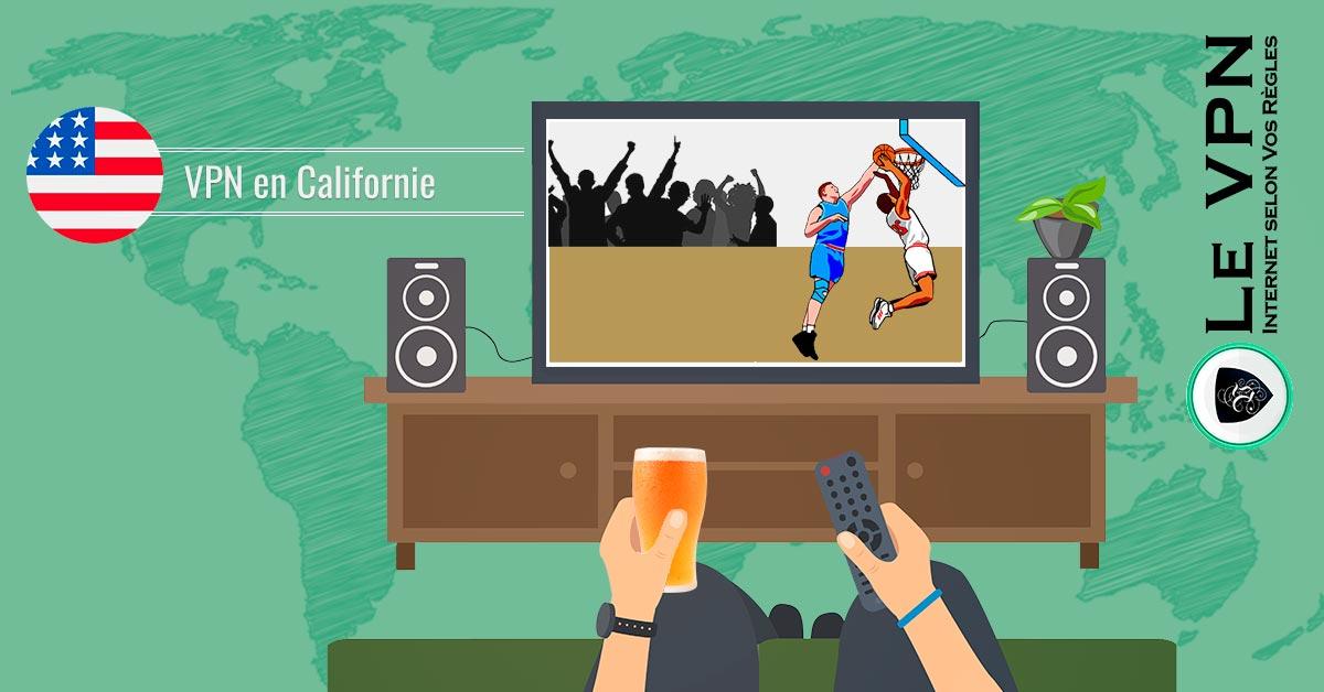 Comment Regarder la NBA en Direct Partout dans le Monde