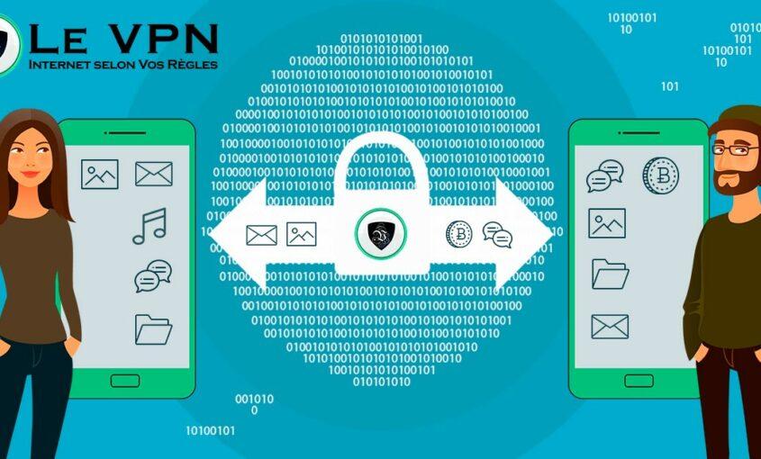 7 choses importantes à savoir sur le chiffrement des données. | Le VPN