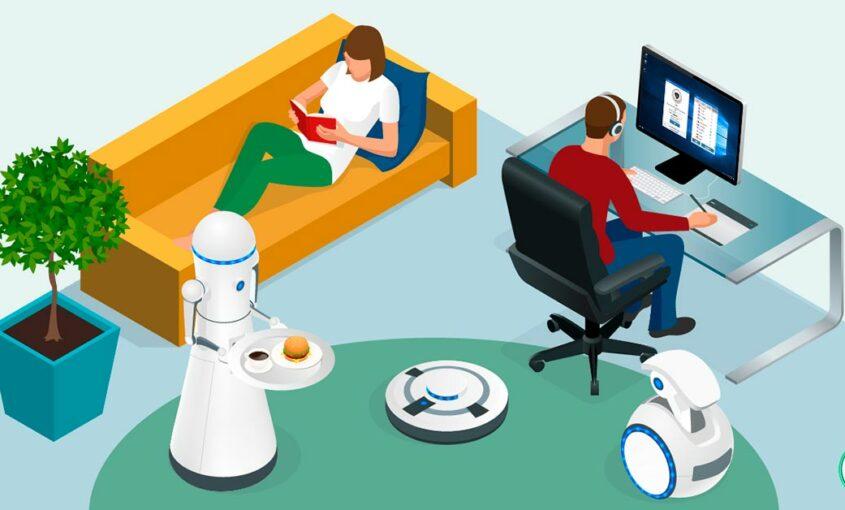 IdO et VPN : comment faire face à une attaque de Roomba. | Le VPN