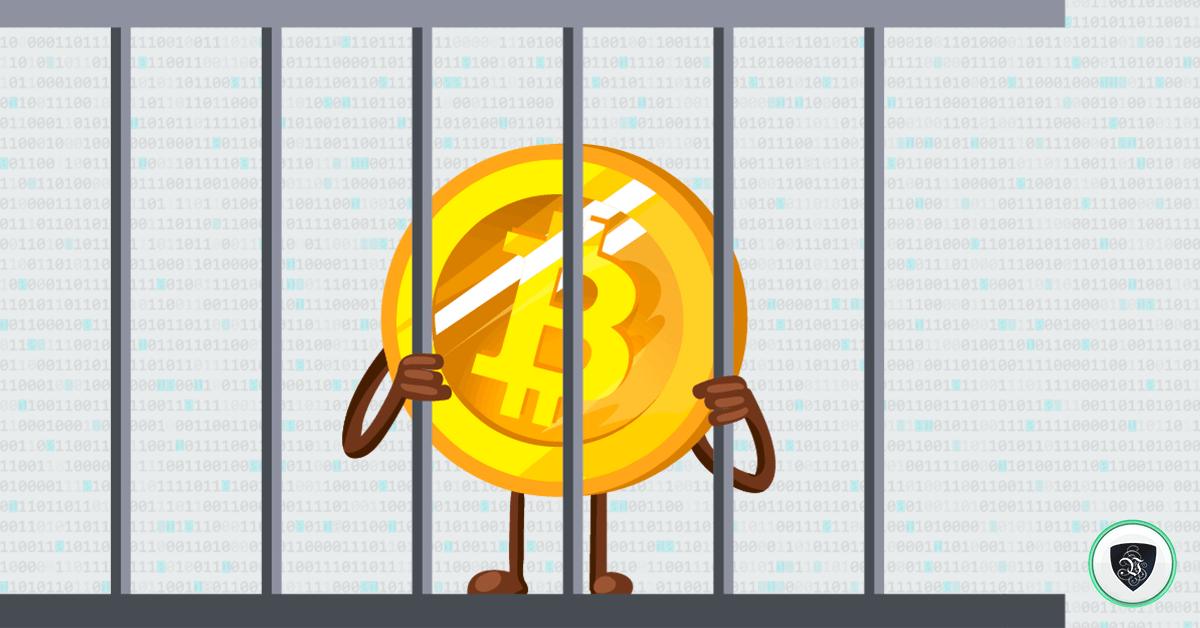 Où le Bitcoin est-il illégal? Obtenez votre part du gâteau. | Le VPN