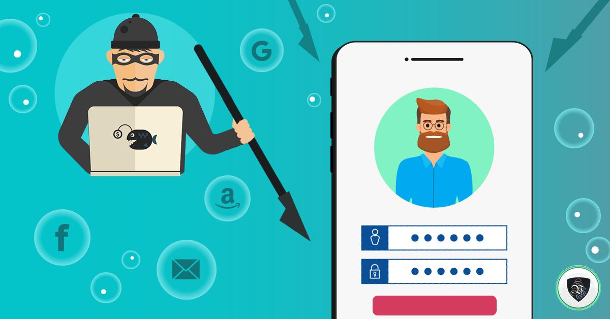 Spear phishing : ne devenez pas une proie pour les hackers. | Le VPN