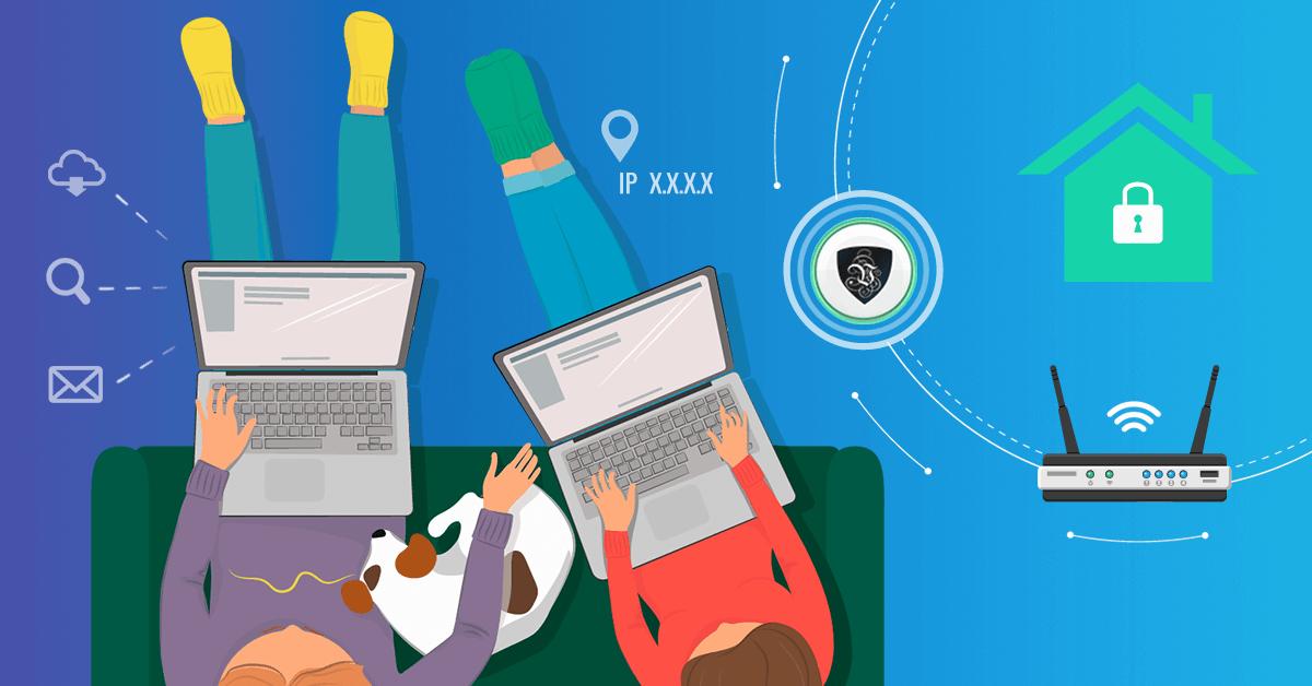 Sécurité Wi-Fi domestique: prenez soin de vous et des autres