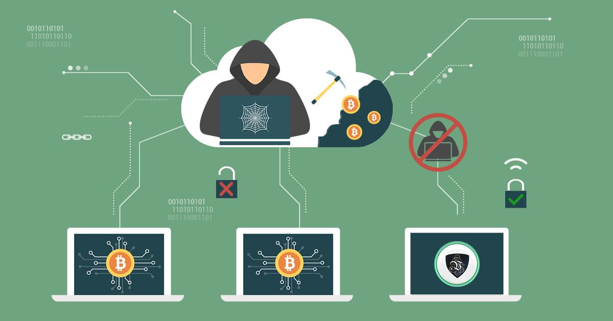 Cryptojacking: votre appareil travaille-t-il dans votre dos?