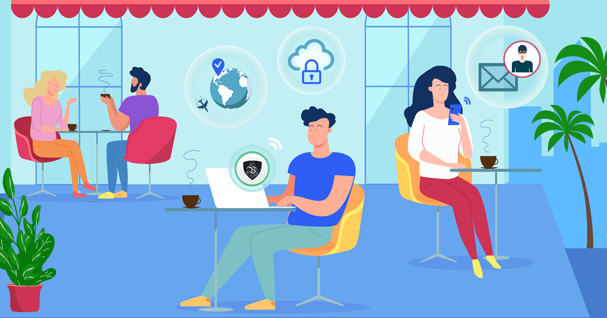 Pourquoi utiliser un VPN pendant vos voyages en 2020?