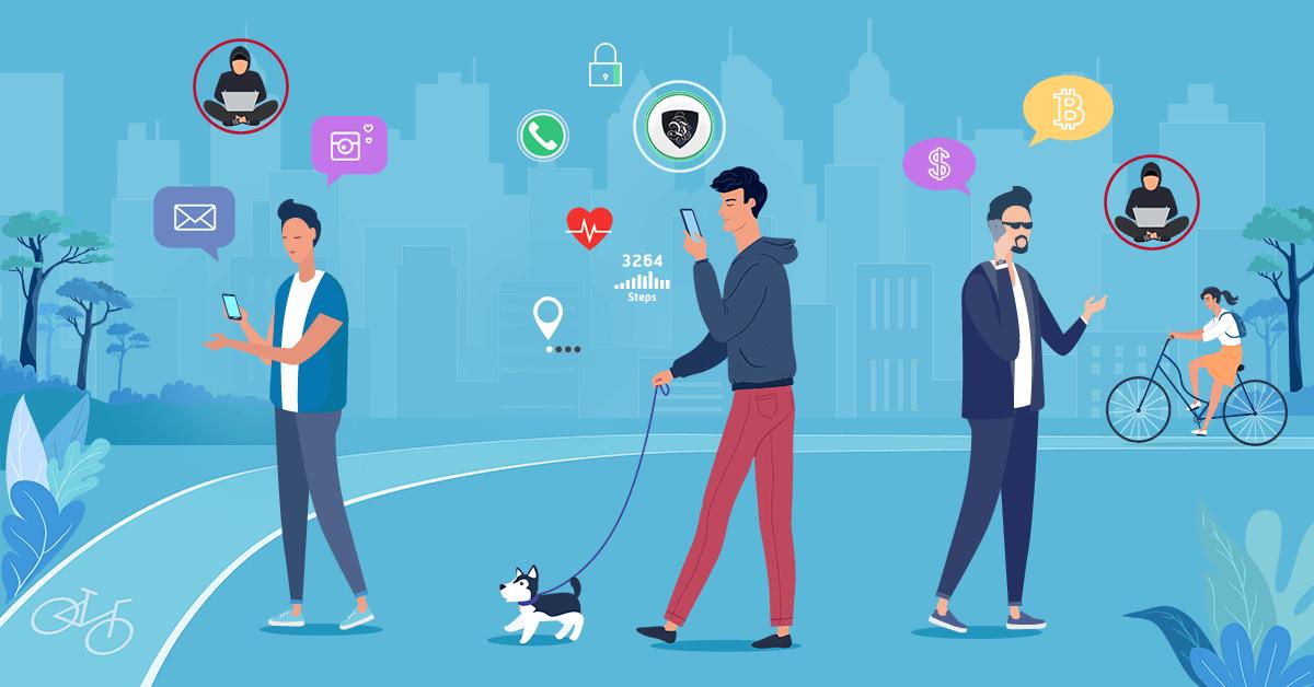 Sécurité en mouvement : faut-il un VPN sur mon téléphone?