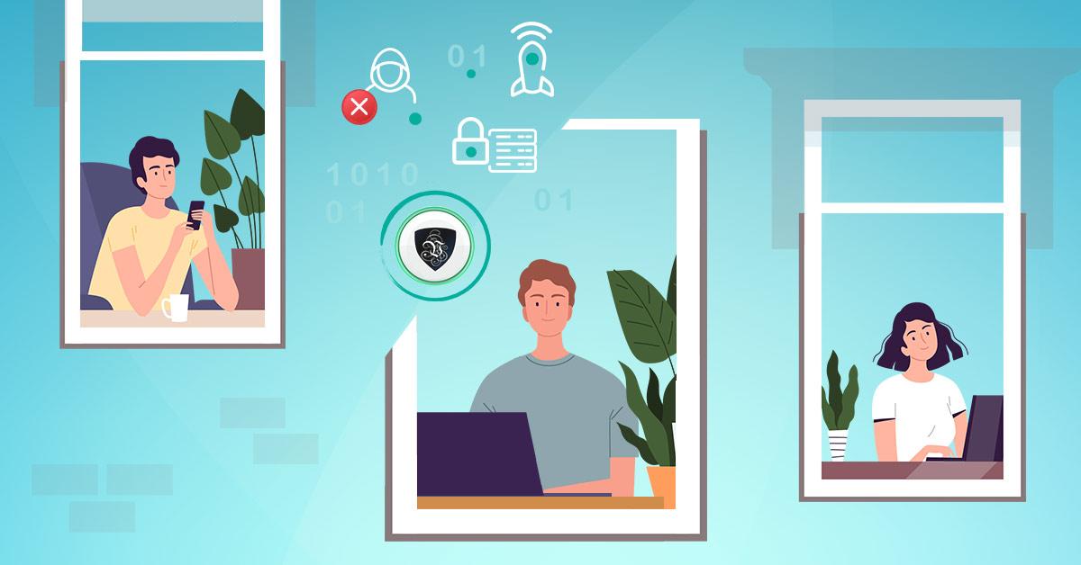 VPN et télétravail : la médecine du travail nouvelle ère
