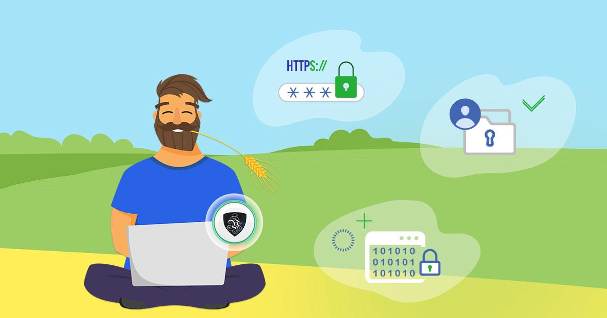 Le télétravail : quels risques pour la sécurité? | Le VPN