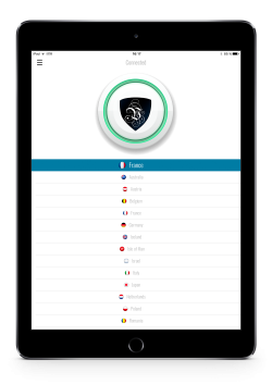Le VPN for iPad | VPN app for iPad | The best VPN for iPad | best VPN app for iPad | VPN apps for iPad