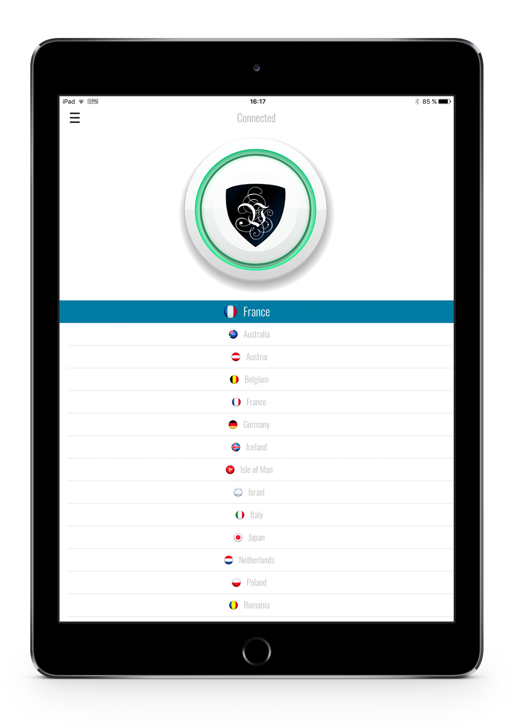Le VPN for iPad   VPN app for iPad   The best VPN for iPad   best VPN app for iPad   VPN apps for iPad