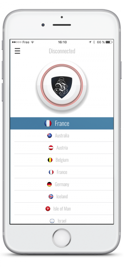 Le VPN app | Le VPN UK ios app | vpn app iphone | VPN installed | Le VPN iOS app