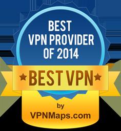 Best VPN provider of 2014 - Le VPN