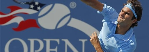 Watch the US Open Live Online with Le VPN