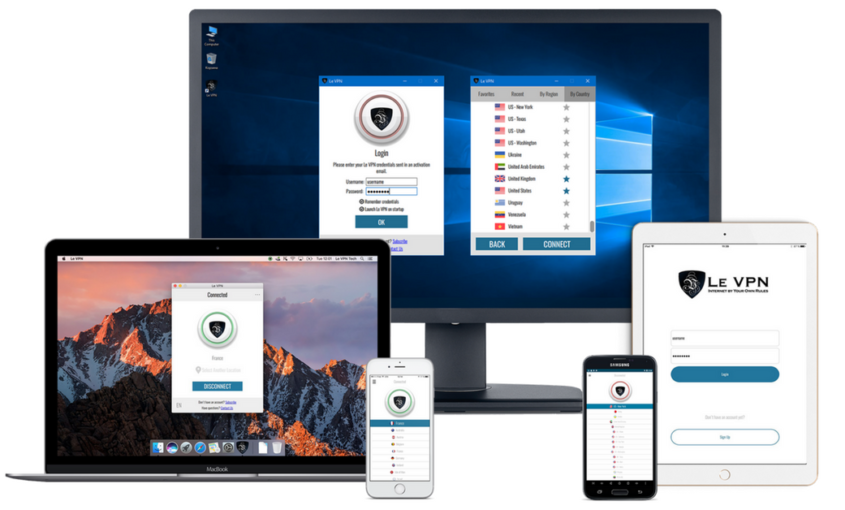 What is HybridVPN and How It Can Help You.   Le VPN