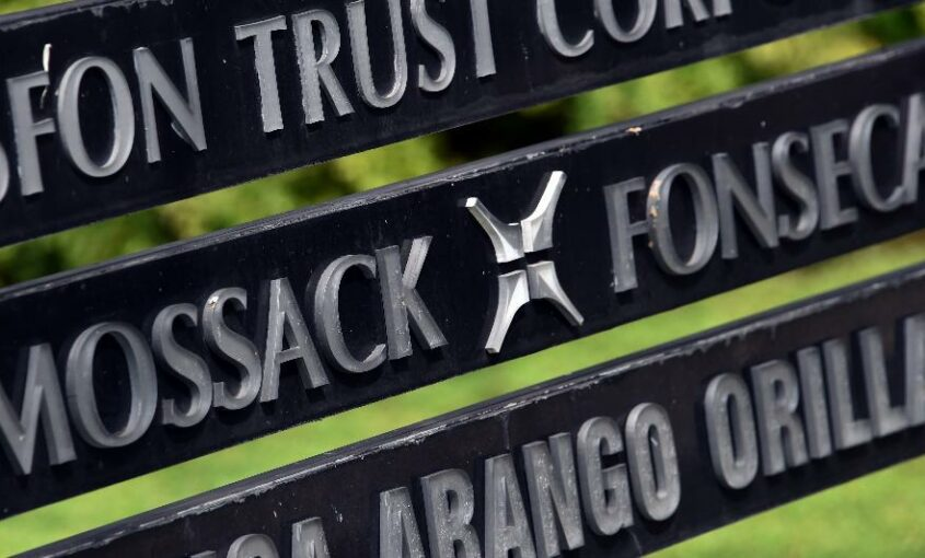 The Panama Papers, The Biggest Data Leak in History