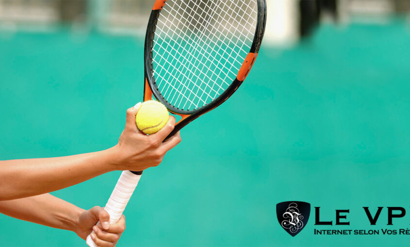 Watch Wimbledon Live Online from Anywhere. | Le VPN