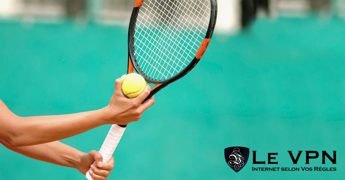 Watch Wimbledon Live Online with Le VPN