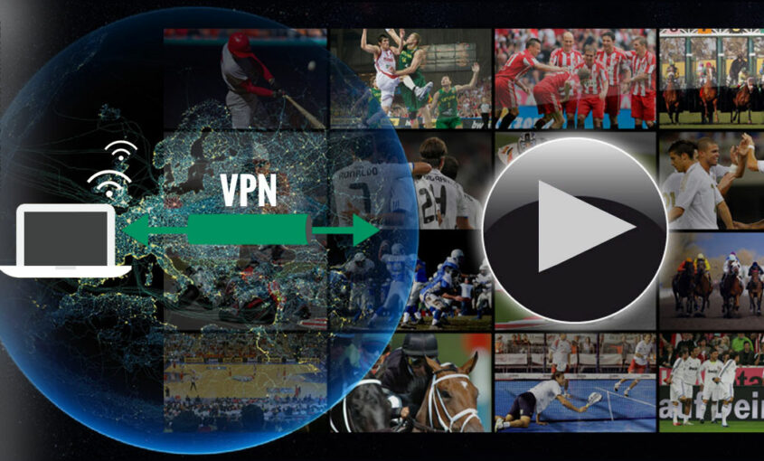 Using VPN to Watch Sports Online | VPN to Watch Sports | VPN to watch live sports | VPN for live sports streaming | Le VPN | 2018 Sports Calendar | Top International Events | Le VPN