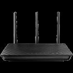 Le VPN on ASUS RT-N66U