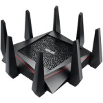 Le VPN on ASUS RT-AC5300 DD-WRT