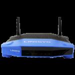 Le VPN on LINKSYS WRT1200AC DD-WRT