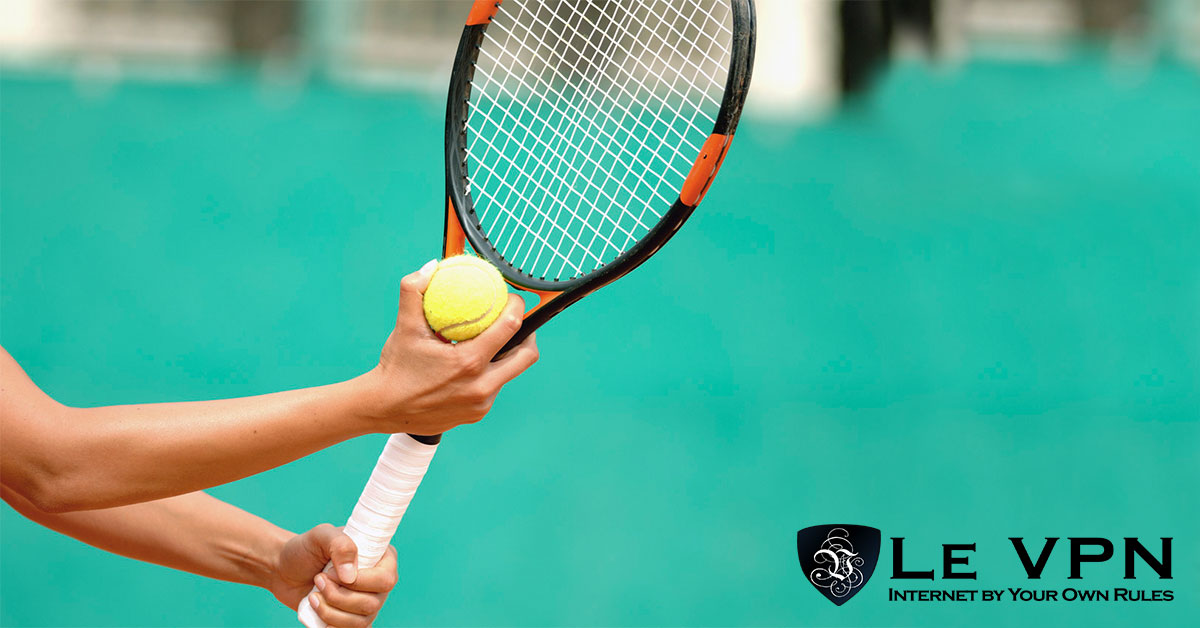 How to follow Paris Masters tennis event