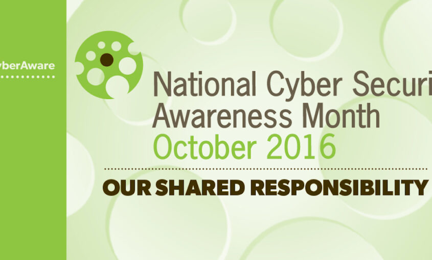 National Cyber Security Awareness Month   Le VPN