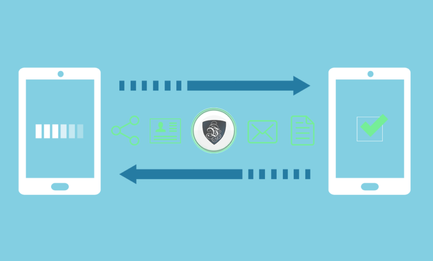 File Sharing & P2P: How to download anonymously.   Le VPN