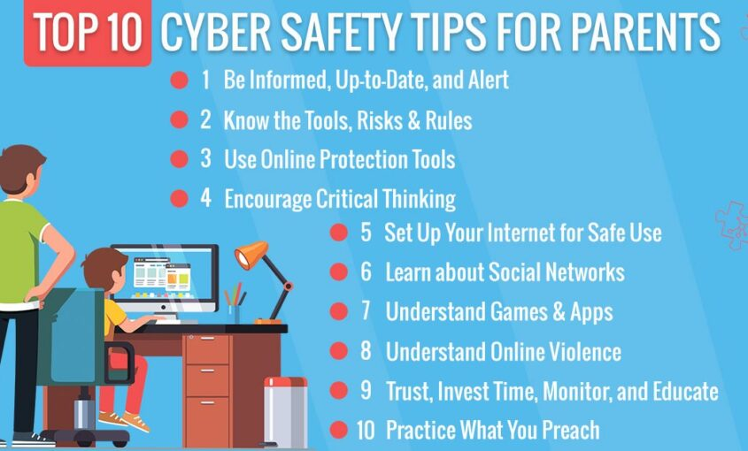 Internet filtering to protect teens from the risks on the web. | Le VPN