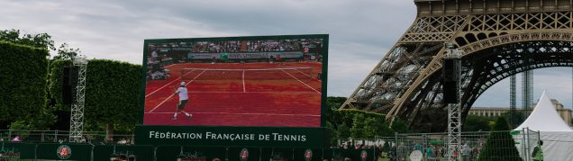Watch The French Open Tennis Tournament Live With Le VPN