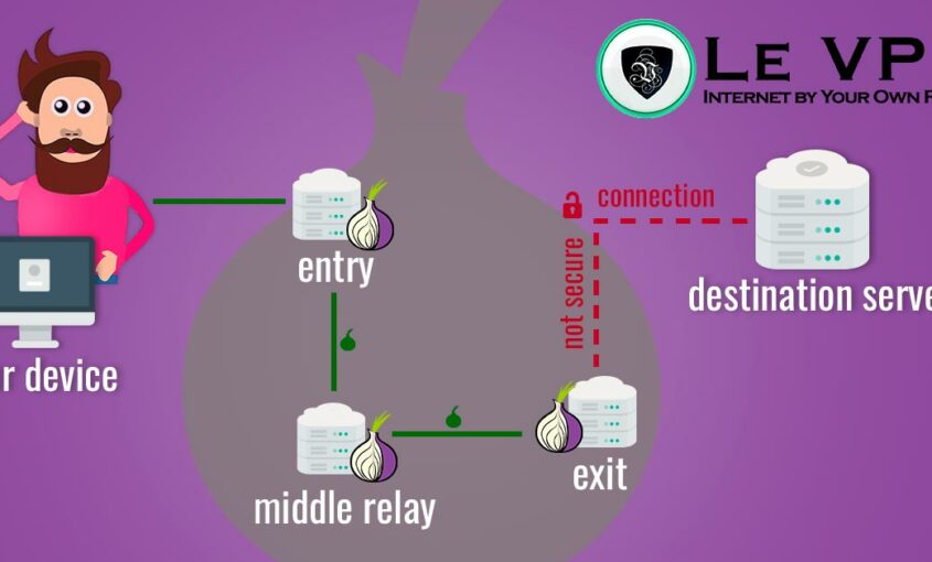 Tor vs VPN: Let's find out what are the differences. Thinking about Tor vs VPN. In this blog, we list some important differences between The Onion Router (Tor) and a virtual private network (VPN).