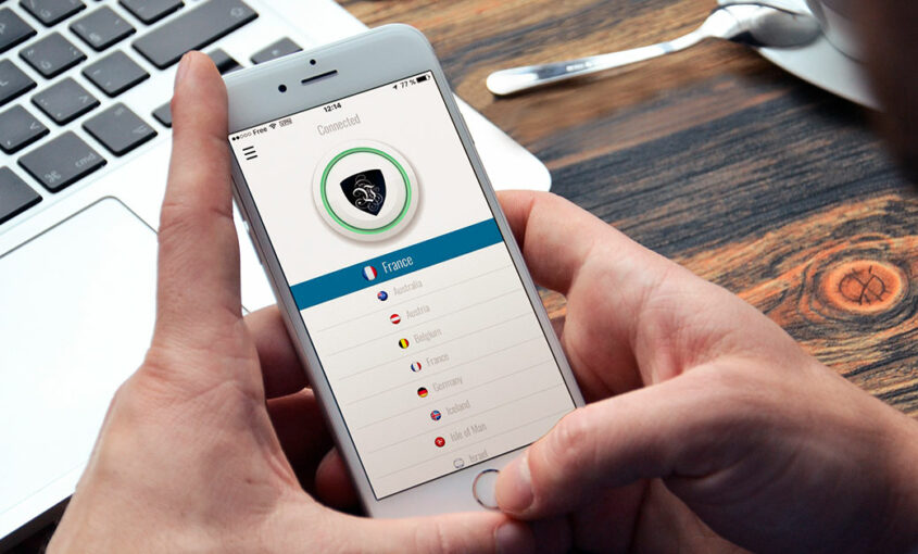 How and Why to Use a VPN on Your iOS Device | how do you turn on VPN on iphone | what does it mean to be on VPN | VPN iphone app | what is the best VPN app for iphone | Le VPN