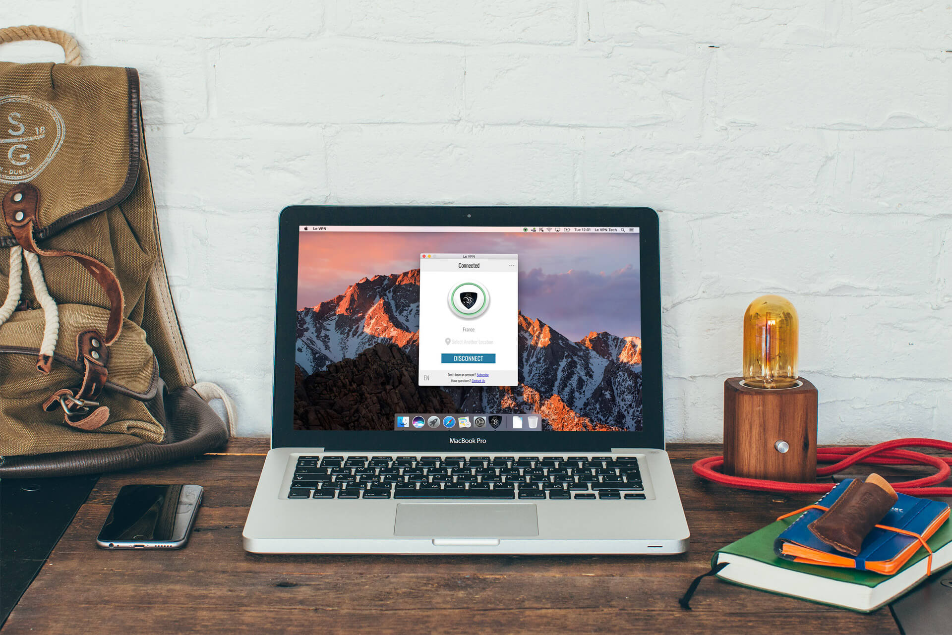 Best VPN for Mac OS X and Apple devices