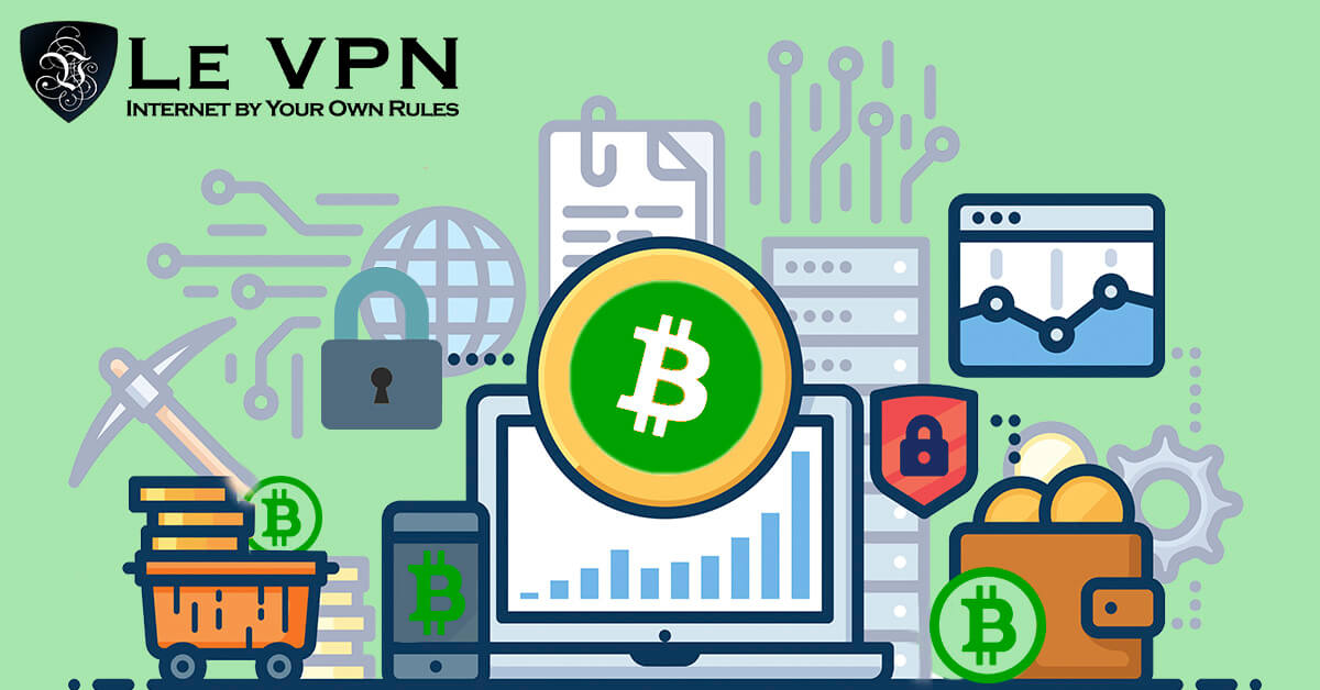 Do i need vpn for cryptocurrency
