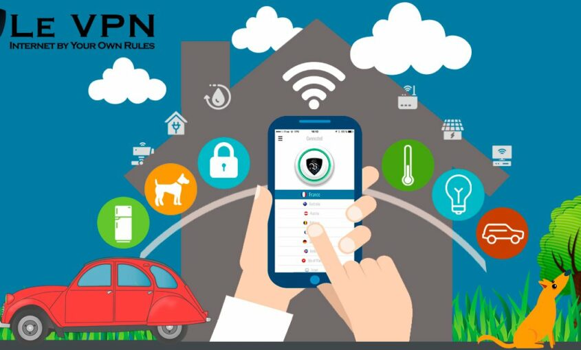 5 Problems With Dependence On Technology   Le VPN