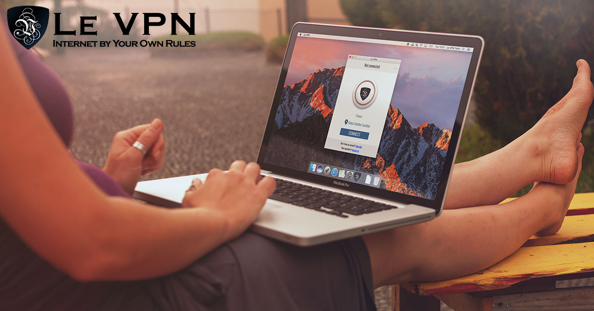 Opt For Le VPN's Great Subscription Offers This October