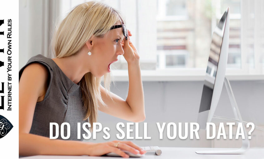 Can ISPs sell your data? Can ISP sell Internet history? Learn how ISPs collect data and how a VPN can help. | Le VPN