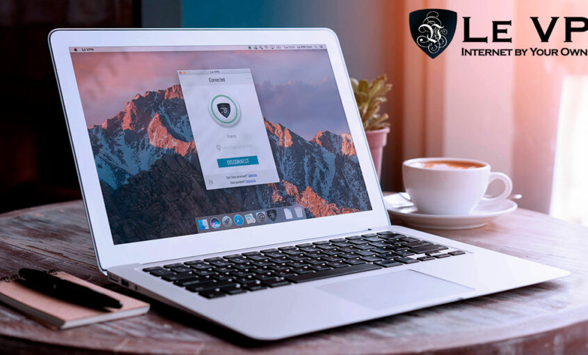 Le VPN Mac software ensures online safety at uTorrent Mac.
