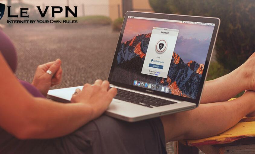 Looking for a best VPN for Torrenting? Opt for Le VPN.