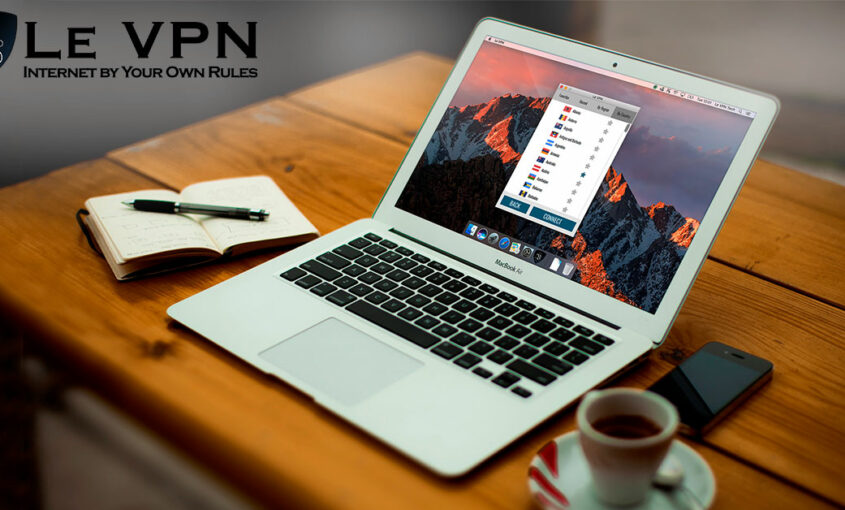 Opt for best VPN service to avoid any online threat.