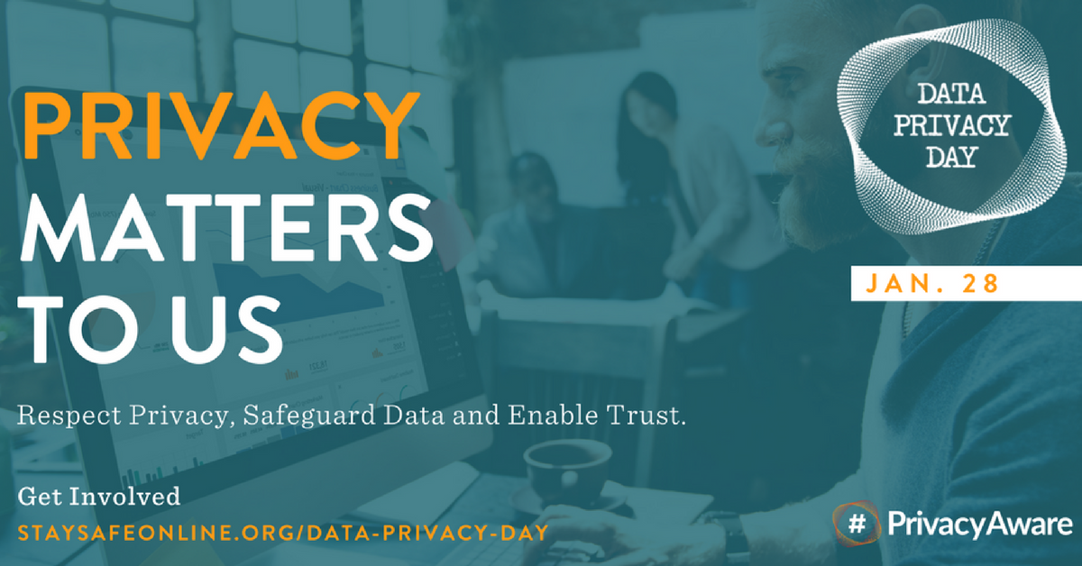 Le VPN Supports Data Privacy Day In The US