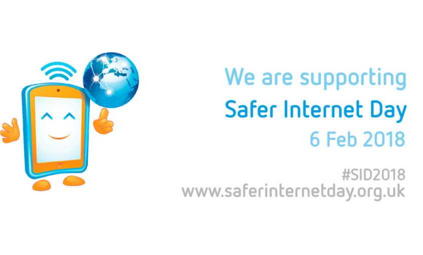 The UK to observe Safer Internet Day on 6th February 2018.