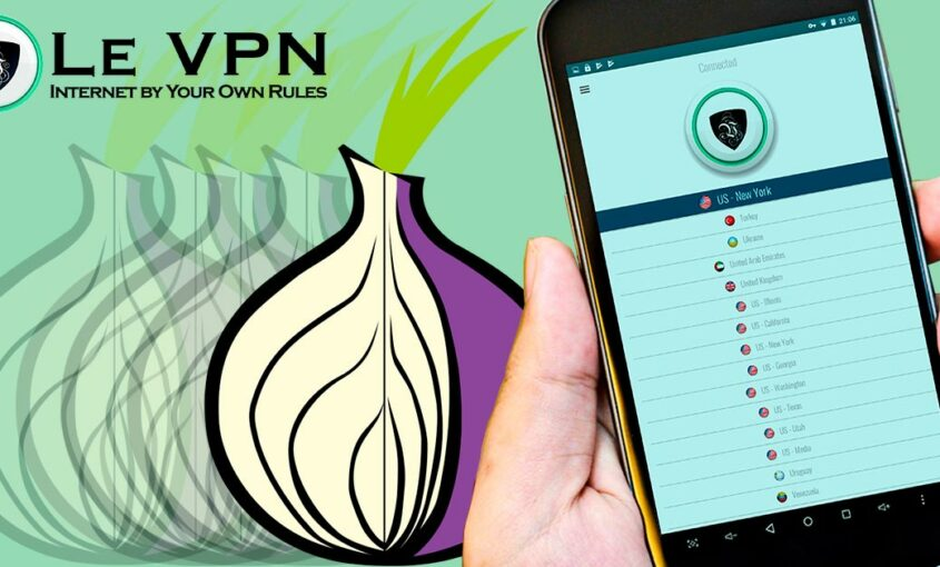What is TOR? How TOR works and why use it, or not. | What is TOR Browser? How is it used? What are the risks, advantages and the difference between TOR, proxy and a VPN? | Le VPN