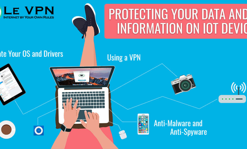 Subscribe to Le VPN, and use the best VPN protocol. | Le VPN