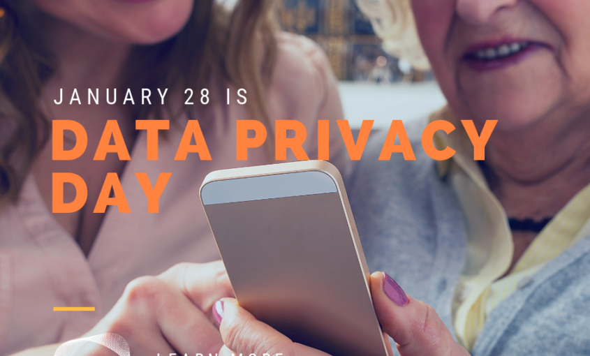 Data Privacy Day: Learn how to protect your data with Le VPN. | Le VPN