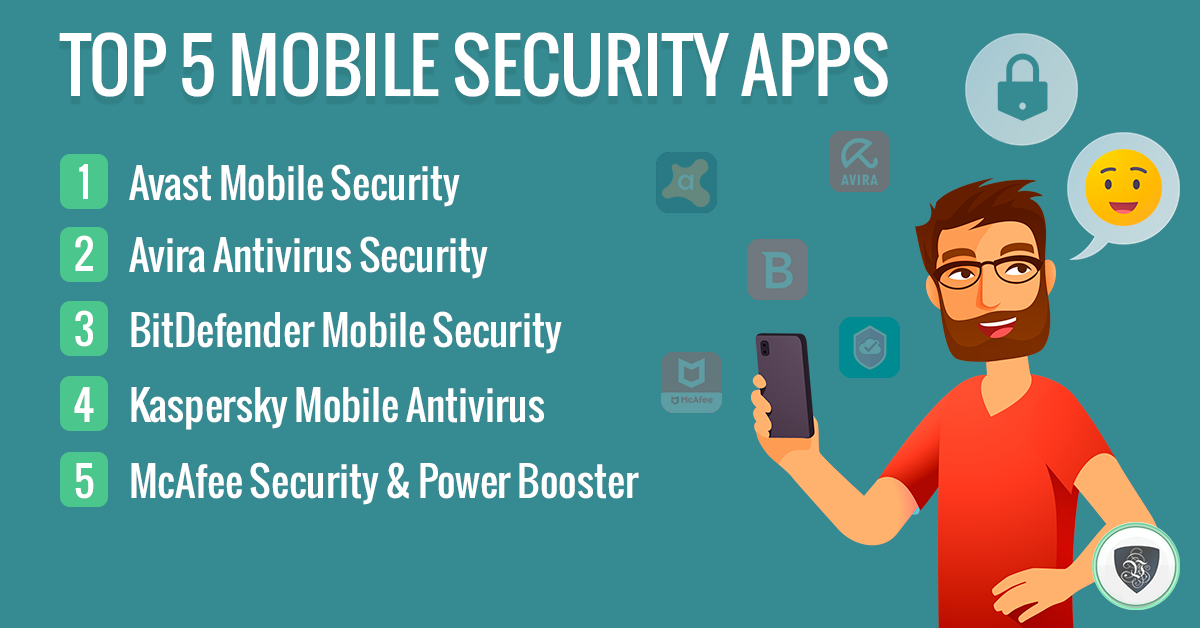 Best Mobile Security App for Your iOS or Android. | Le VPN
